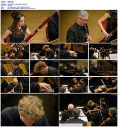 Beethoven - Complete Piano Concertos (2020) [Blu-ray]