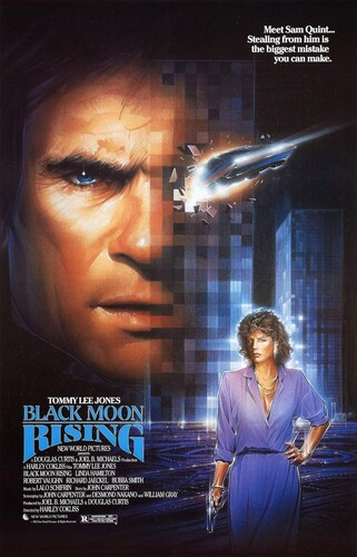 Black Moon Rising (1986) 720p BluRay x264 [Dual Audio][Hindi+English]