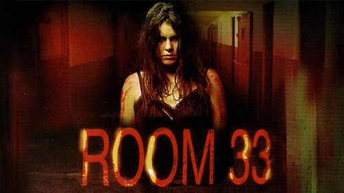 Room 33 (2009) 720p DVDRip x264 [Dual Audio][Hindi+English]