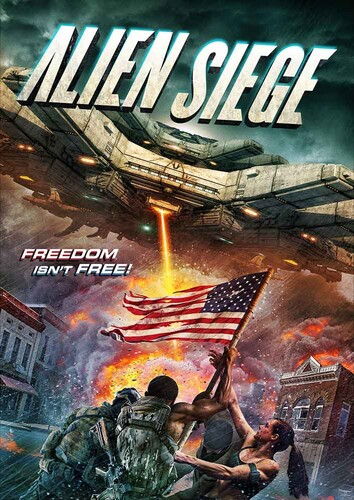 Alien Siege (2018) 720p BluRay x264 ESubs [Dual Audio][Hindi+English]