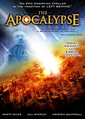 The Apocalypse (2007) 720p BluRay x264 [Dual Audio][Hindi+English]