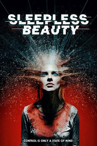 Sleepless Beauty (2020) UNRATED 720p WEBRip x264 ESubs [Dual Audio][Hindi+English]