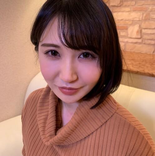 【オボワz☆ 投稿作品】清楚美人受付嬢♥️生生しいプライベートSEX♥️大量中出し!♥