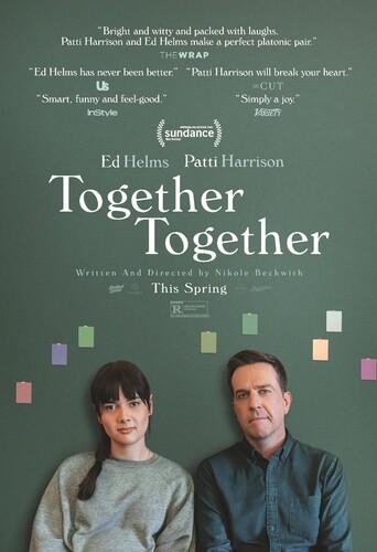 Together Together 2021 1080p AMZN WEB-DL DDP5 1 H264-CMRG