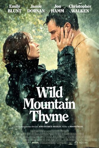 Wild Mountain Thyme 2020 BDRip XviD AC3-EVO