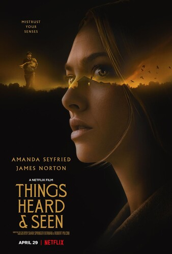 Things Heard And Seen 2021 HDR 2160p WEBRip x265-iNTENSO