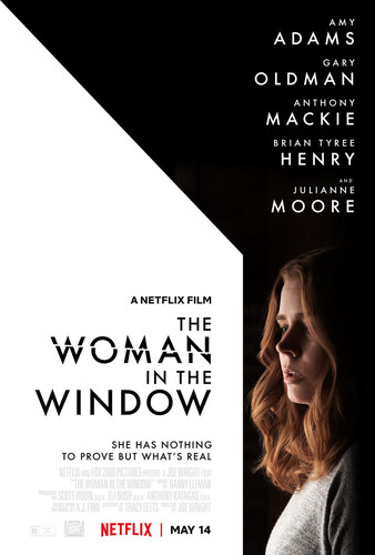 The Woman in the Window 2021 1080p NF WEB-DL DDP5 1 Atmos x264-CMRG