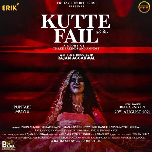 Kutte Fail (2021) Panjabi 1080p WEB-DL AVC DDP 2 0-DUS Exclusive