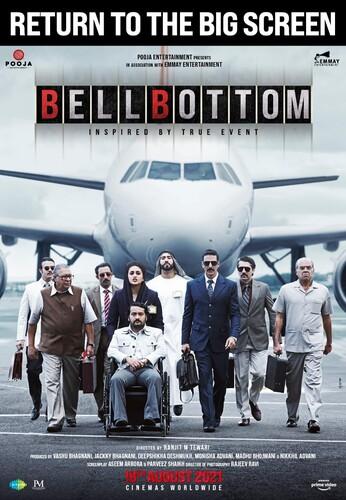 Bellbottom (2021) 720p HDRip x264 DD5 1 ESub-BWT Exclusive