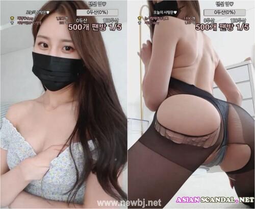 Korean BJ Vol 15
