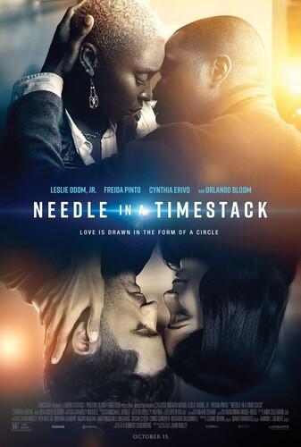 Needle in a Timestack 2021 1080p Bluray DTS-HD MA 5 1 X264-EVO